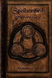 Spellscribed: Provenance
