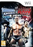 echange, troc WWE Smackdown VS Raw 2011