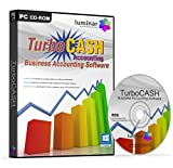 TurboCASH Accounting - Business Accounting Software