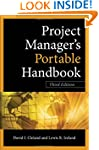 Project Managers Portable Handbook, T...