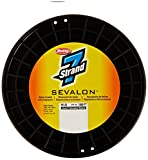 Berkley 60WNA Sevalon Nylon Coated Wire with 60-Pounds Line Test, Clear, 30-Feet