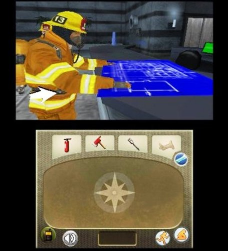 Real Heroes: Firefighter 3D  screenshot