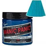 Manic Panic Atomic Turquoise Hair Dye by Cydraend