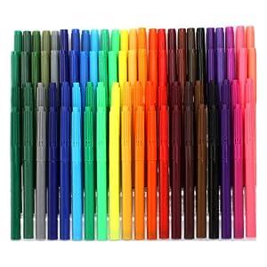 Merax 90pcs Art Coloring Pen Set [Electronics]