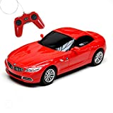 BMW Z4 Remote Radio Controlled Car 1:24 Scale Model Electric