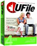 Ufile Tax Year 2013 - 4 returns