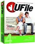 Ufile Tax Year 2013 - 4 returns
