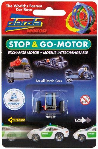 Darda 50420 - Stop Motor