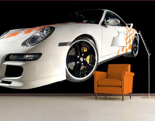 FotoTapete Porsche Carrera 911 No.4 günstig online kaufen
