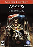 Assassin's Creed III - The Tyranny of King Washington The Redemption [Online Game Code]