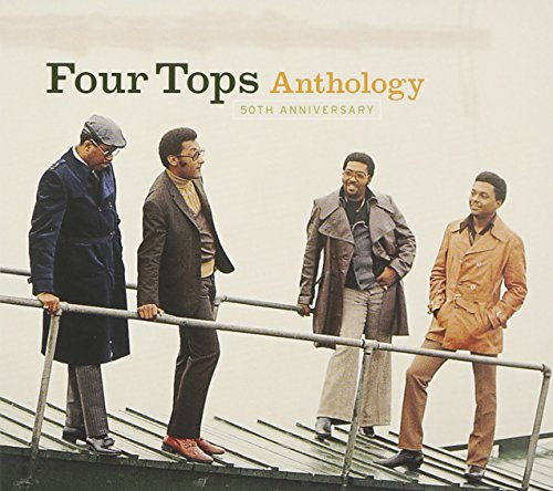 Four Tops - The Complete Motown Singles Vol. 11A 1971 - Zortam Music