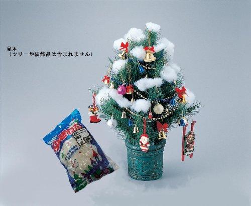 クリスマススノー 雪綿 装飾素材