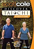 Scott Cole: Discover Tai Chi For Balance and Mobility - Exercise for Seniors & Older Adults by Bayview Entertainment/Widowmaker
