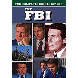 The FBI: Season 8
