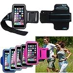 iPhone 6 plus Armband, Sports Gym Run...