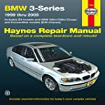 BMW 3-Series: 1999 thru 2005