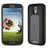 Speck SmartFlex View Case for Samsung Galaxy S4 - Black/Gray