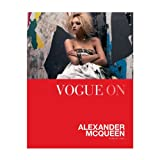 Vogue on: Alexander McQueen (Hardcover)