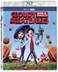 Cloudy with a Chance of Meatballs 3D...