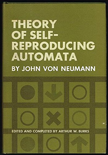 Theory of self-reproducing automata