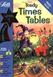 img - for Toady Times Tables Level 1 (Letts Magical Skills) book / textbook / text book