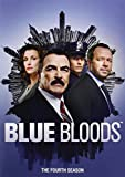 Blue Bloods: The Complete Fourth Season