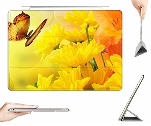 irocket-ipad-air-case-transparent-back-cover-glads-and-gerberas-auto-wake-sleep-function