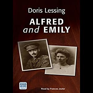 Alfred and Emily Audiobook