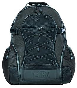 Tenba 632-503 Shootout Mini Backpack (Black)