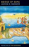 Bridge of Rama (The Ramayana)