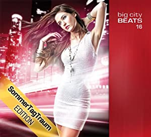 Big City Beats Vol.16