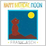 img - for Happy Birthday, Moon (Moonbear) book / textbook / text book