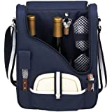 Picnic at Ascot Bold Lux Wine and Cheese Cooler