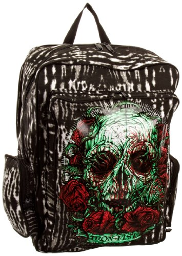 Iron Fist Santeria Backpack Women's Travel Accessory