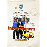 The Inbetweeners Yearbookby Damon Beesley