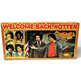 Welcome Back, Kotter the up your nose with a rubber hose Game (1976)