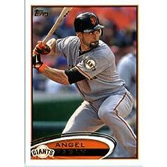 Buy 2012 Topps Team Edition Baseball Card #SF5 Angel Pagan San Francisco Giants Encased MLB Baseball... by Team Edition
