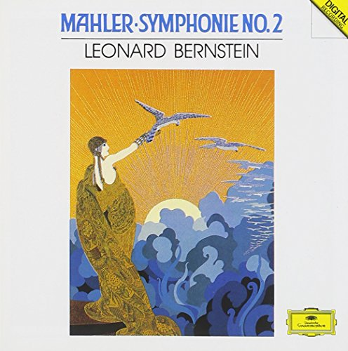Mahler: Symphony No. 2 (Mahlers 2nd Symphony compare prices)