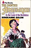 THE COUNTESS ANGELIQUE Book One - In the Land of the Redskins (0330022490) by Golon, Sergeanne