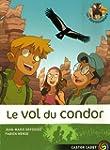 Les Sauvenature, Tome 4 : Le vol du c...
