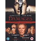 Damages - Complete Season 1 and 2 [DVD]by Glenn Close