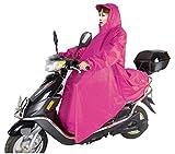 (ネクストハウス) Next house 5色 から選べる 着るだけ 簡単 バイク 用 レインコート ポンチョ タイプ