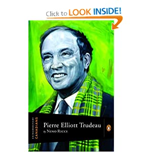 Pierre Elliott Trudeau (Extraordinary Canadians) by