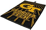 Georgia Tech Yellow Jackets Golf Towel