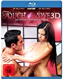"Details zu ""Touch of Love 3D - DIE INTIME PARTNER-MASSAGE (Special Explizit-Edition) (3D & 2D Version) [Blu-ray] [Special Edition]"""