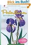 Perlenblumen: zart & elegant