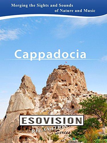 ESOVISION CAPPADOCIA Arcadia Films
