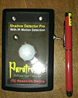 Shadow Detector Pro with IR Motion Detection (Ghost Hunting Equipment)