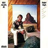 Ridin' High Jr. Rex Allen