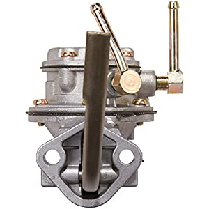 Spectra Premium SP1300MP Mechanical Fuel Pump